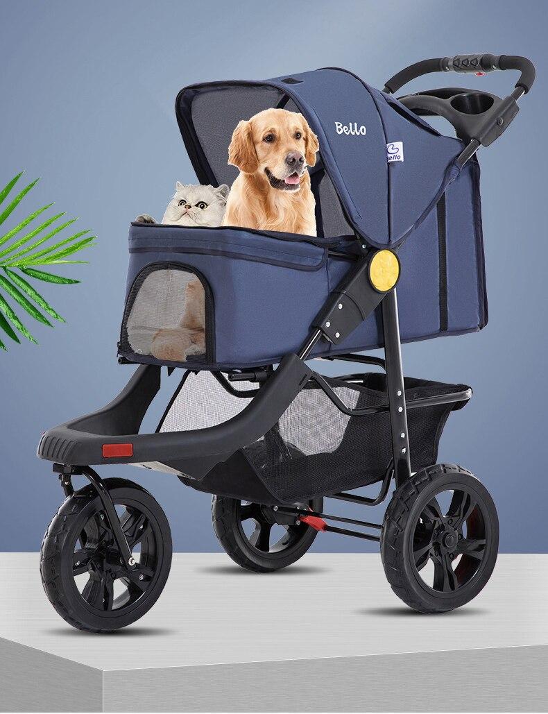 Bello коляска для животных - Телеветеринар